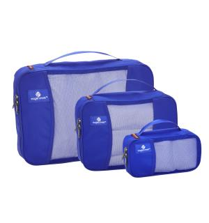 Pack-It Original™ Cube Set Blue sea