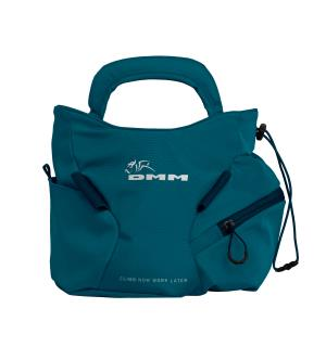 Edge Boulder Chalk Bag Blue