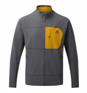 Arrow Jacket Anvil Grey L