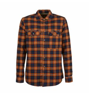 Peppino Mustard Check XL
