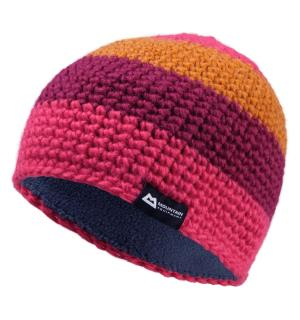 Flash Wmns Beanie VPink/Cranberry O/S