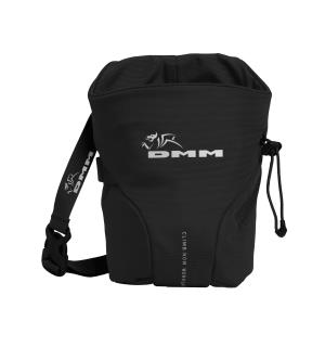 Trad Chalk Bag Black