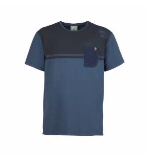T-Stripe2 Blue Navy S