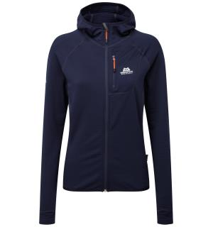 Eclipse Hooded Jacket Wmns Cosmos 8
