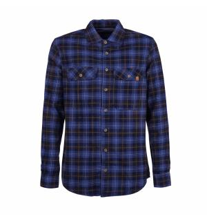 Peppino Blue Check S