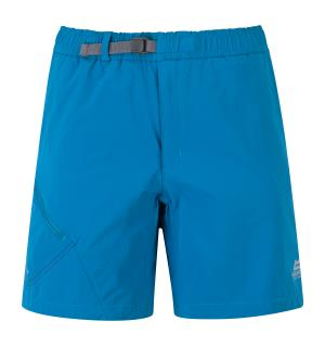 Comici Trail Short W, Lagoon Blue,  10