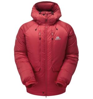 Expedition Jacket, Barbados Red, S
