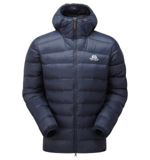 Skyline Hooded Jacket, Cosmos, S
