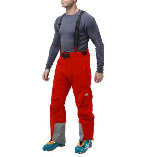 Diamir Pant, Cardinal Orange, S Reg