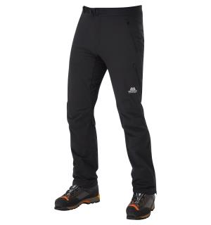 Ibex Mountain Pant  Black  Reg 34