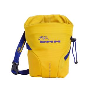 Trad Chalk Bag Yellow