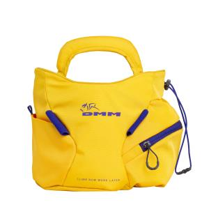 Edge Boulder Chalk Bag Yellow