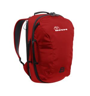 Short Haul Red  30L