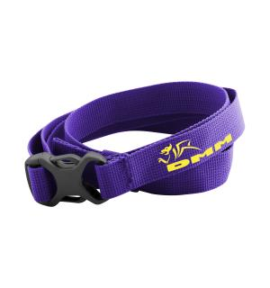 Chalk Bag Belt Purple