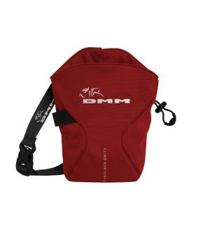 Traction Chalk Bag Red