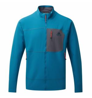 Arrow Jacket Alto Blue M