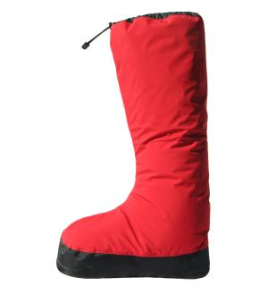 Expedition Bootie Red  L