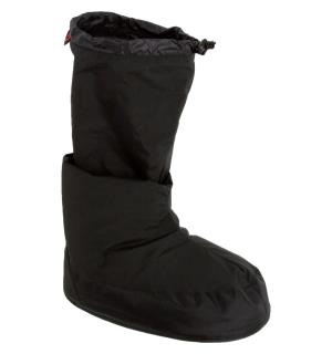 Expedition Bootie Black  M