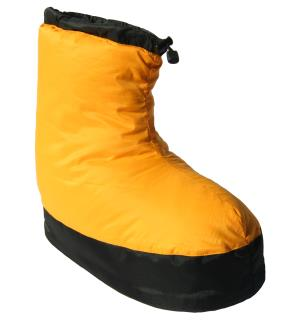 Down Bootie Yellow  XL