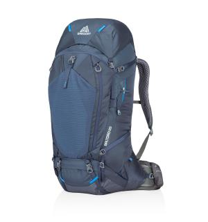 Baltoro 65 Md dusk blue