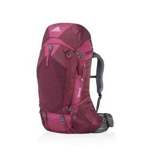 Deva 60 Xs plum red
