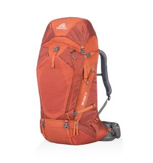 Baltoro 75 Md ferrous orange