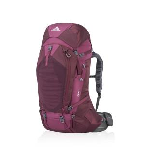 Deva 70 Xs plum red